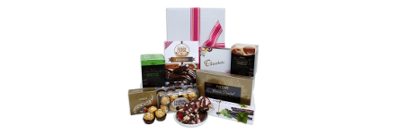 MOTHER'S DAY HAMPERS & GIFTS