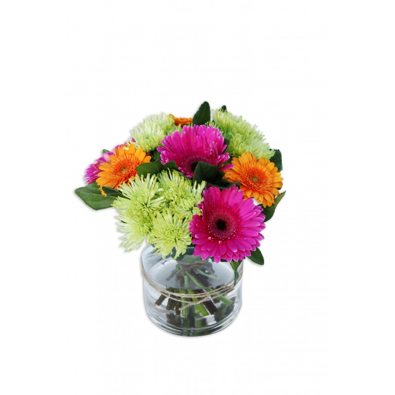 Mothers Day Anne Mixed Flower Bouquet Perth | Mothers Day Flowers Perth