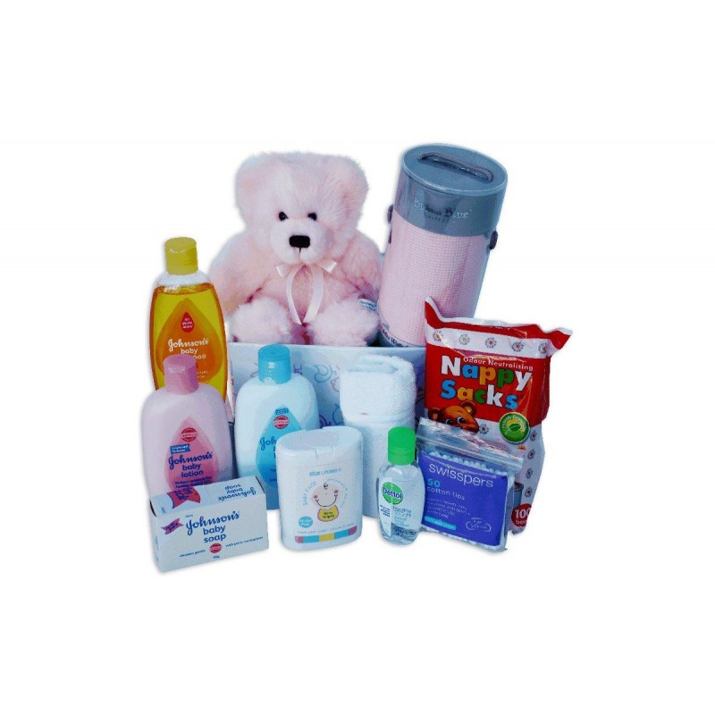 Baby Gift Hamper Perth : Baby care gift hamper perth delivery