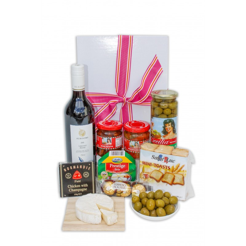 New Baby Gift Hampers Perth : Gourmet gift hamper perth hampers delivery