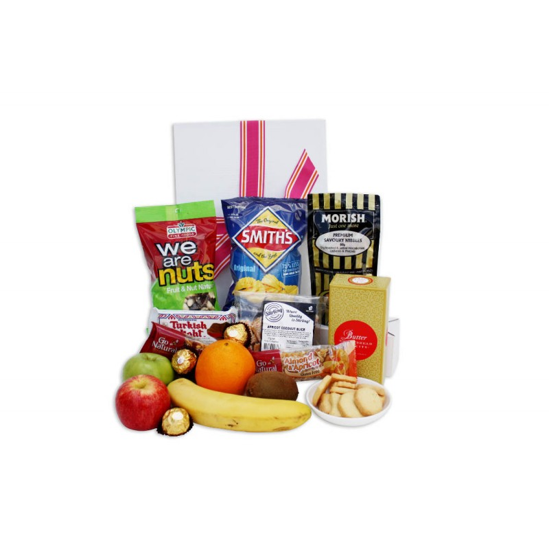 Baby Gift Hamper Perth : Hospital gift hamper perth get well hampers