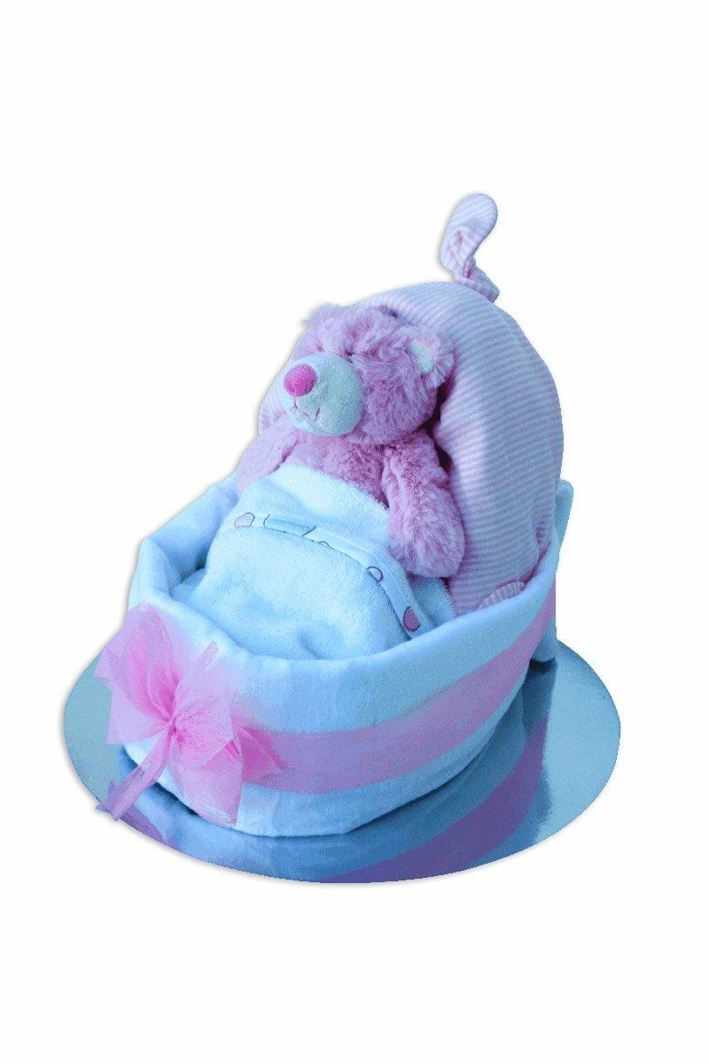 Baby Gift Baskets Perth Wa : Nappy cradle baby hamper perth gifts delivery