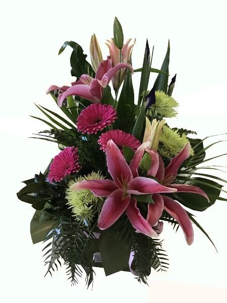 Flower Arrangement Perth Flowers Perth Delivery