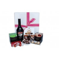 A Good Night In Baileys & Chocolates Gift Hamper