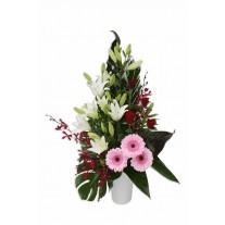 Absolutely Fabulous Flower Arrangement