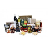 Best of the West Exclusive Gift Basket