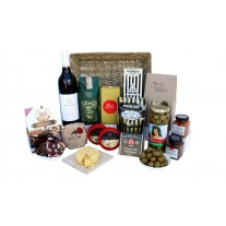 Father's Day Best of the West Gourmet Gift Basket