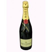 Moet & Chandon Brut Imperial French Champagne 700ml
