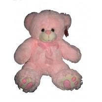 Charlie Pink Teddy Bear