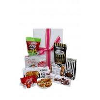 Chocolate, Dried Fruit & Nut Gift Hamper