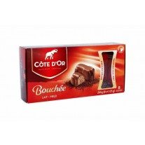 Cote d'Or Bouchee Chocolates Box 200g - 8 Chocolate pack