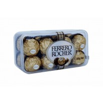 Ferrero Rocher Chocolates 16 Pack 200g