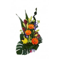 For Every Occasion Flower Arrangement