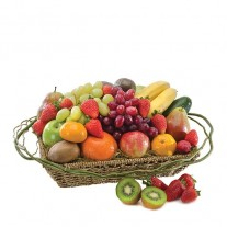 Father's Day Fruit Basket Large