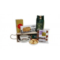 Morning Tea and Coffee Break Christmas Hamper