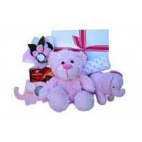 Newborn Princess Baby Hamper