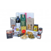 West Australian Hamper Perishable