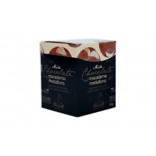 Easter gifts perth easter gift delivery perth easter eggs perth fremantle chocolate milk chocolate macadamia medallions 150g negle Choice Image