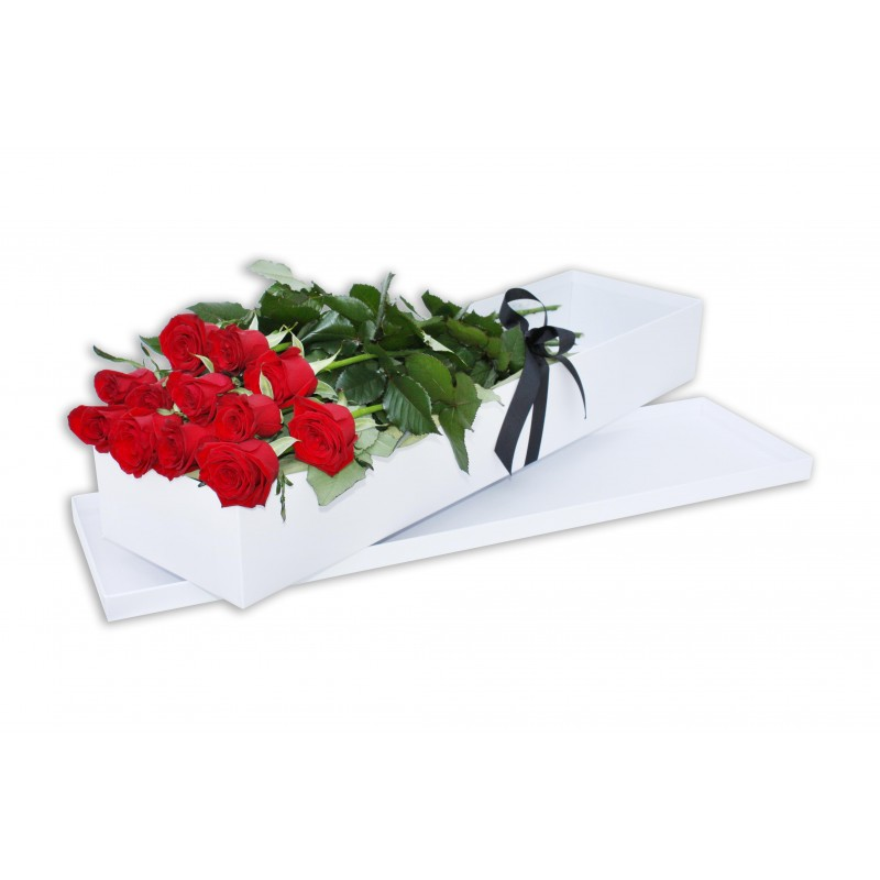 Dozen-Long-Stem-Red-Roses-Gift-Box-Perth-2