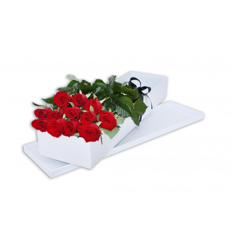 Dozen-Long-Stem-Red-Roses-Gift-Box-Perth-3