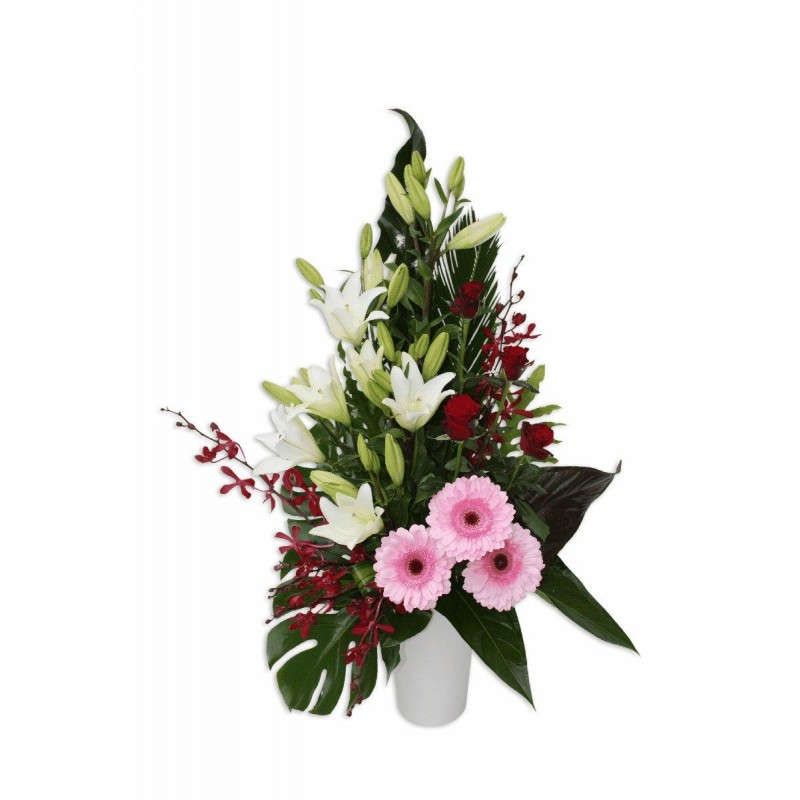 Absolutely-Fabulous- Flower-Arrangement-Perth-1