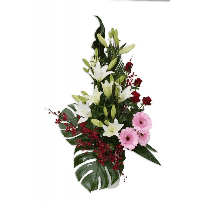 Absolutely-Fabulous- Flower-Arrangement-Perth-2