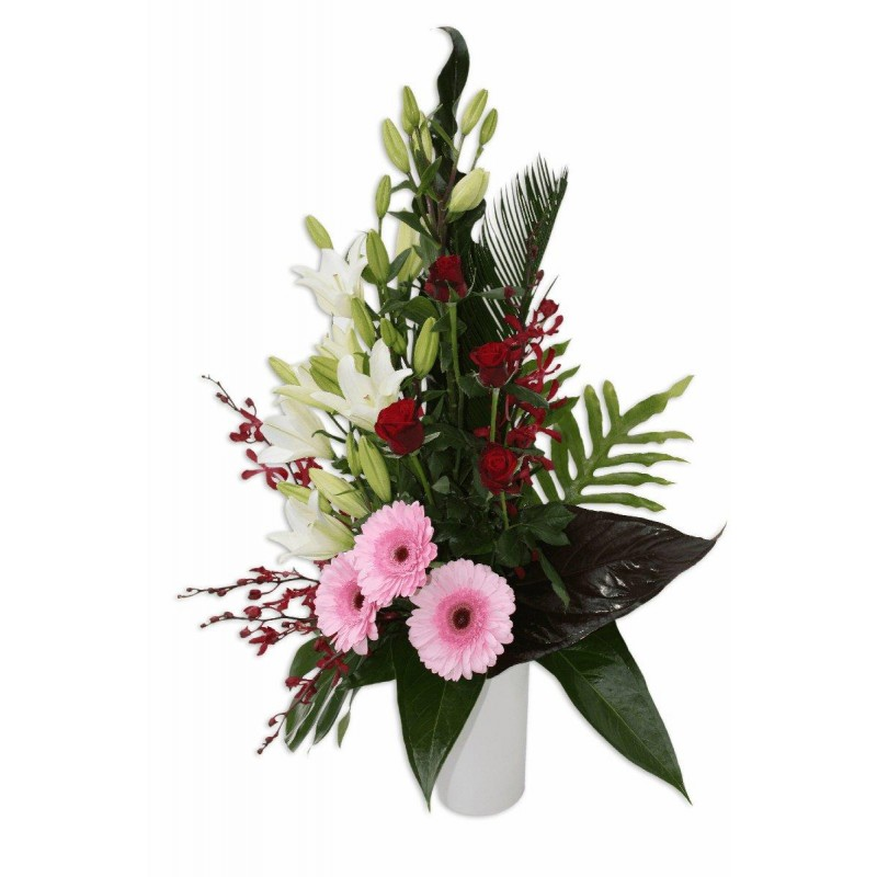 Absolutely-Fabulous- Flower-Arrangement-Perth-6