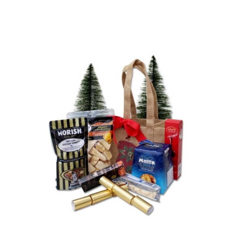 Baby Gift Hamper Perth : Christmas noel gift hamper perth send gifts