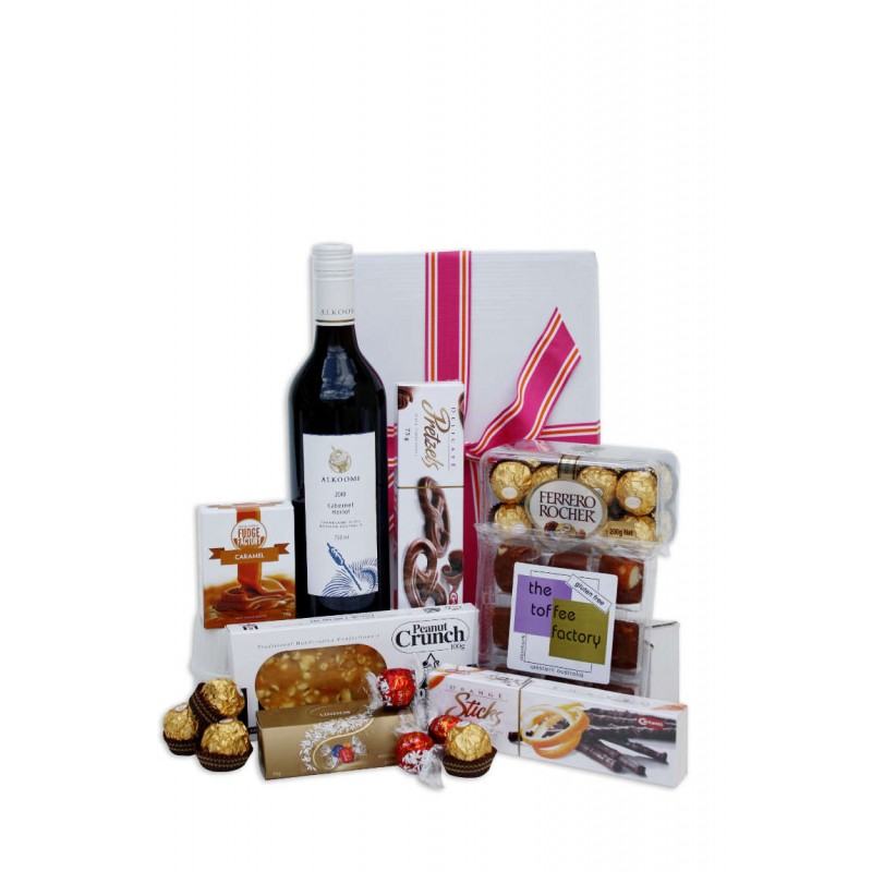 Baby Gift Hamper Perth : Gourmet gift hamper perth hampers