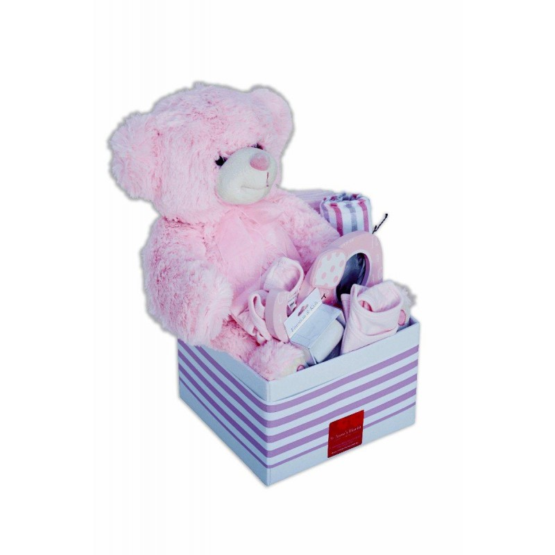 New Baby Gift Hampers Perth : Welcome to the world baby hamper perth newborn gifts