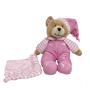 Baby Bear Cuddles Rattle