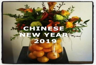 chinese new year 2019 perth