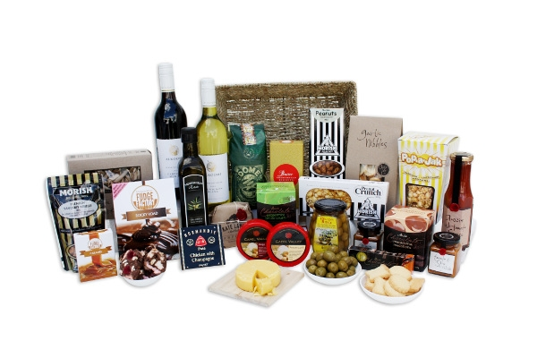Fathers day hampers perth