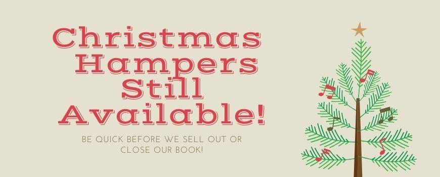 Perth Christmas Hamper Delivery Still