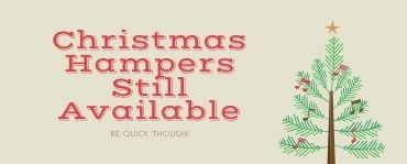Christmas Hampers Perth Delivery Still Available
